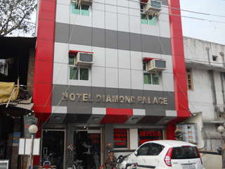 Diamond Palace Hotel Kanpur